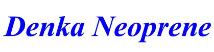 Denka Neoprene